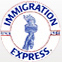 Immigration Express LOGO
